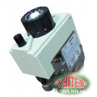 Автоматика Eurosit 630 до газового конвектора Demrad, Lampart