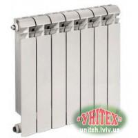 Радіатор алюмінієвий Global VOX 500