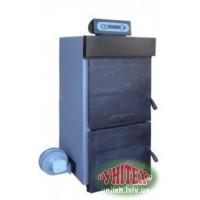 Demrad QVADRA SOLIDMASTER 70F + вентилятор