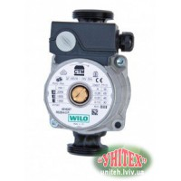 Циркуляційний насос Wilo Star RS 25/7 130 (сірий)