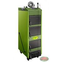 Котел на дрова-вугілля SAS UWT 14 kW