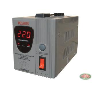 Стабілізатор АСН- 500/1-Ц