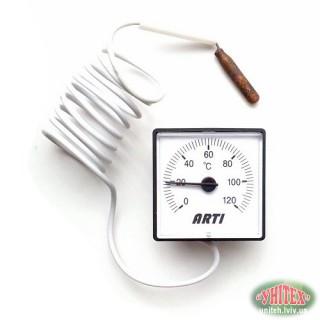 Термометр ДАНКО сiльфон
