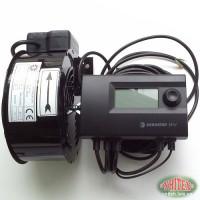 Вентилятор та блок управління Euroster W11