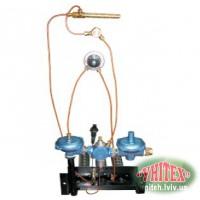 Автоматика  газова Каре 15