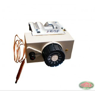 Газовий клапан автоматики EVROSIT- 630 (Євросіт)