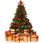 Вітаємо з Новим 2014 роком та Різдвом Христовим!